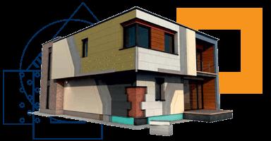 Systemy izolacji fasad oraz elementy uzupełniające